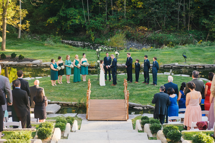 Buffalo Avanti Mansion Wedding 32