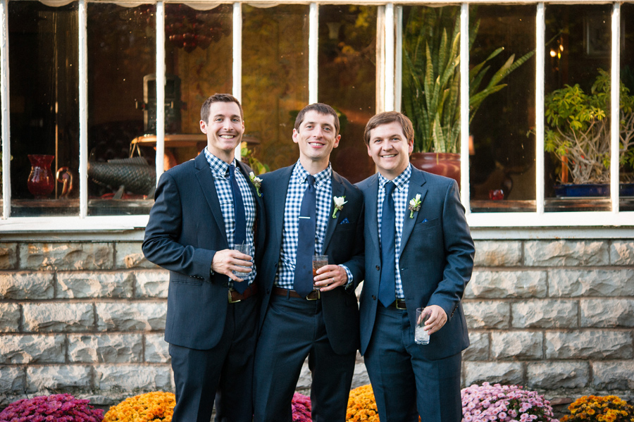 Buffalo Avanti Mansion Wedding 38