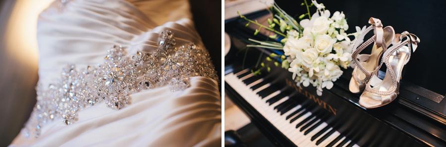 Kleinhans Music Hall Wedding 05