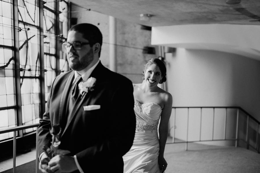 Kleinhans Music Hall Wedding 11