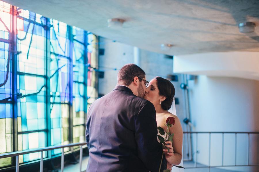 Kleinhans Music Hall Wedding 12