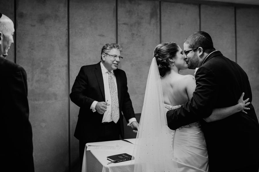 Kleinhans Music Hall Wedding 31