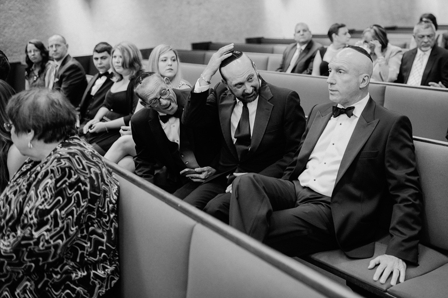 Kleinhans Music Hall Wedding 36