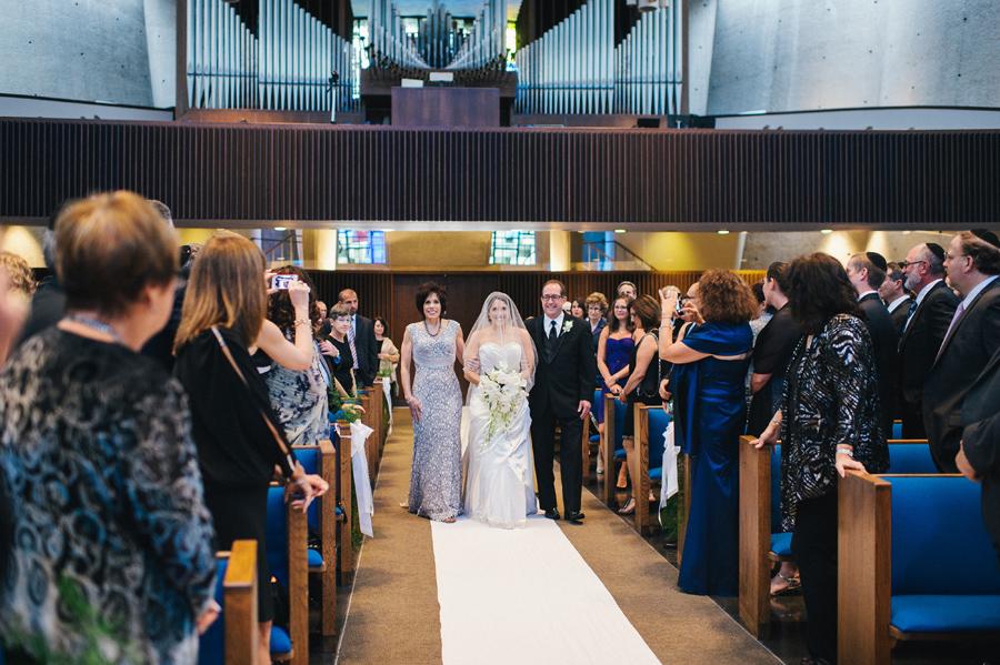Kleinhans Music Hall Wedding 37