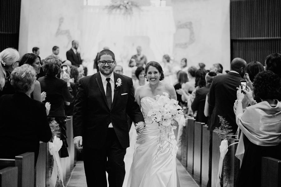 Kleinhans Music Hall Wedding 43