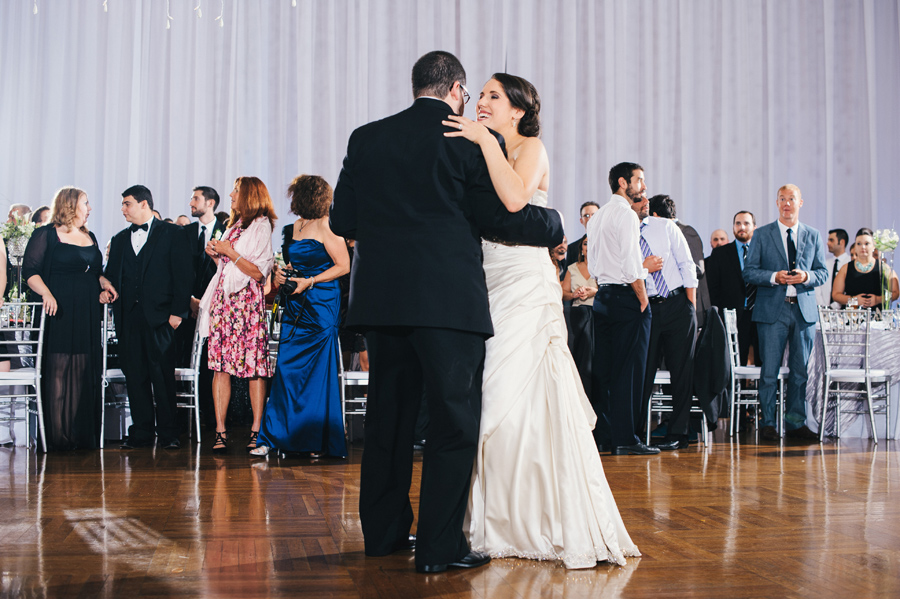 Kleinhans Music Hall Wedding 49