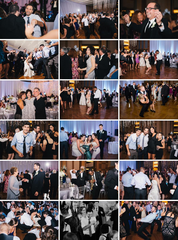 Kleinhans Music Hall Wedding 55