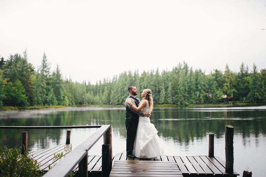 Adirondack Woodcraft Camp Wedding 13