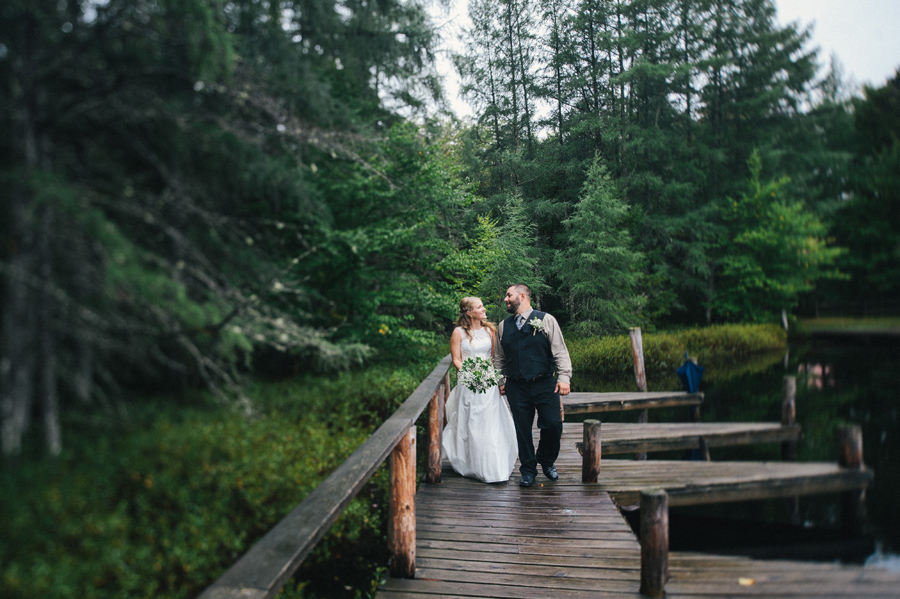 Adirondack Woodcraft Camp Wedding 23
