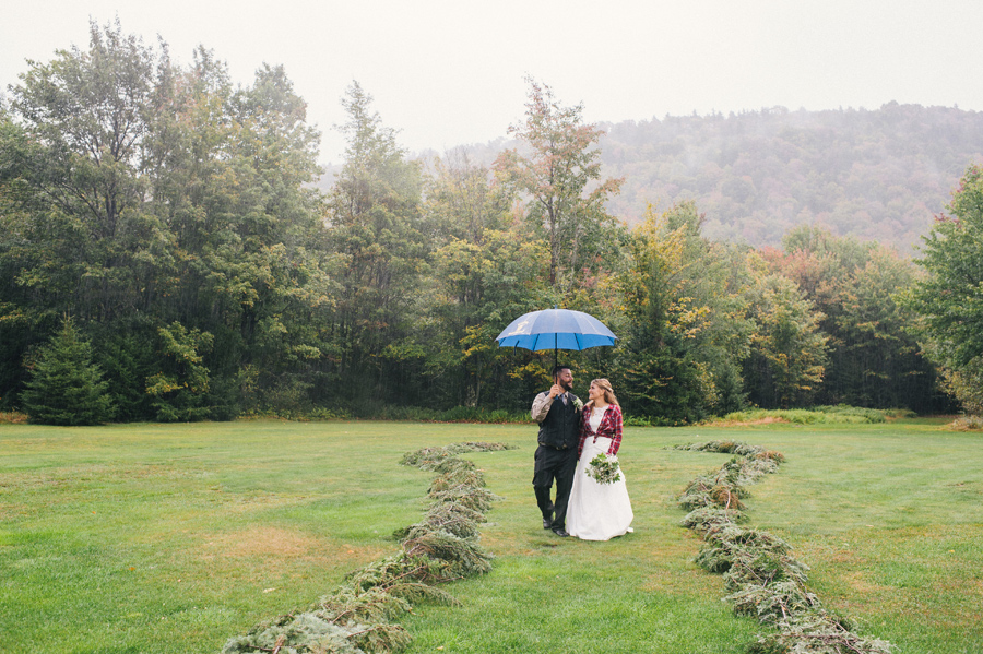 Adirondack Woodcraft Camp Wedding 29