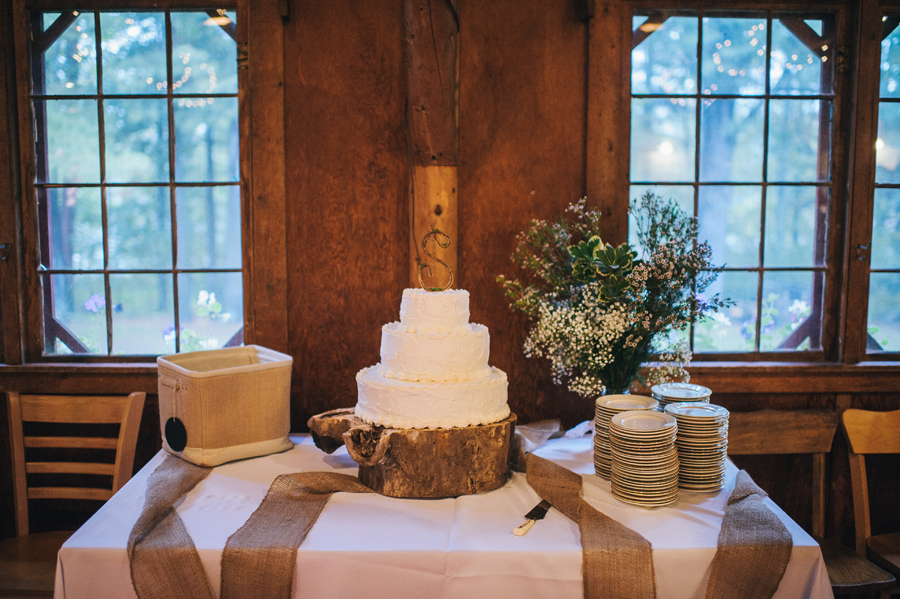 Adirondack Woodcraft Camp Wedding 48