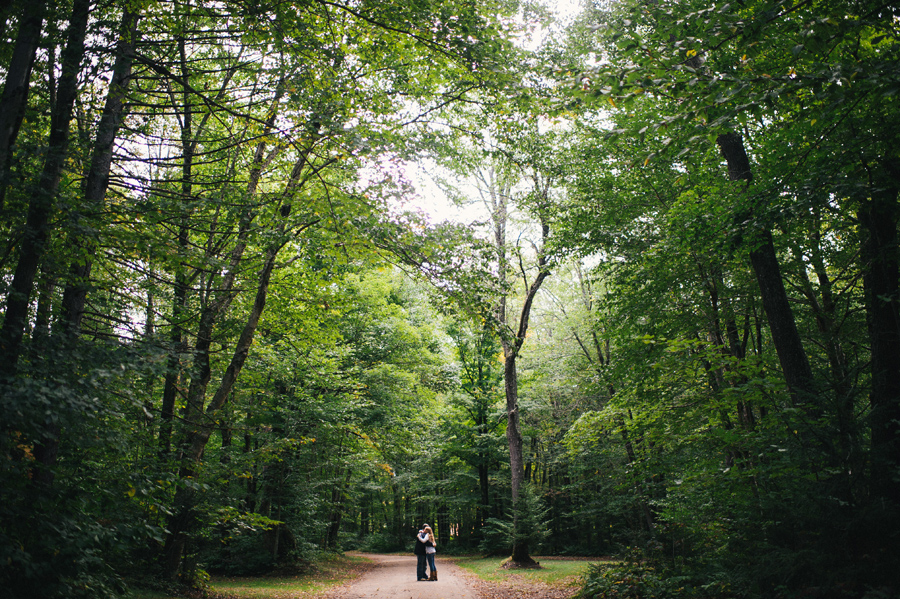 Adirondack Woodcraft Camp Wedding 57