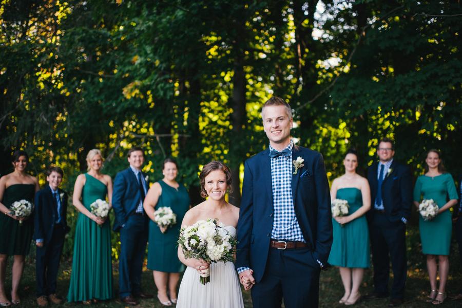 Buffalo Avanti Mansion Wedding 11