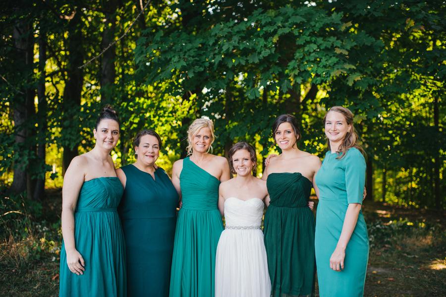 Buffalo Avanti Mansion Wedding 16