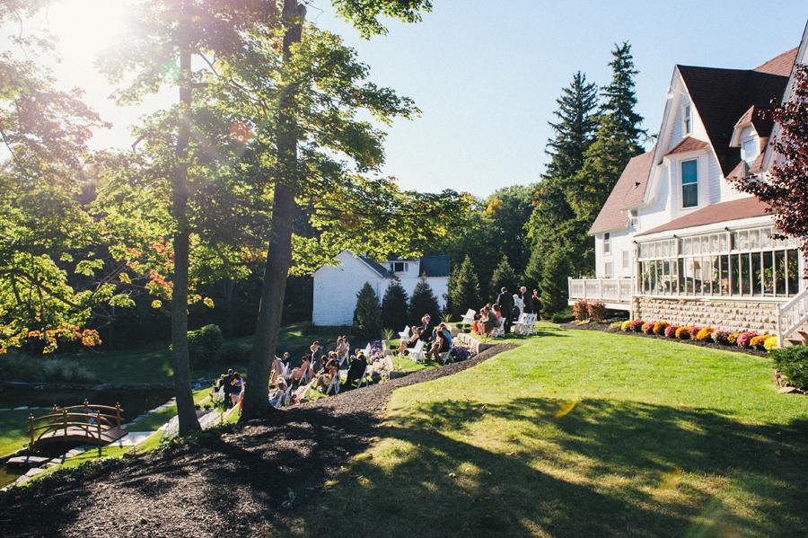 Buffalo Avanti Mansion Wedding 21