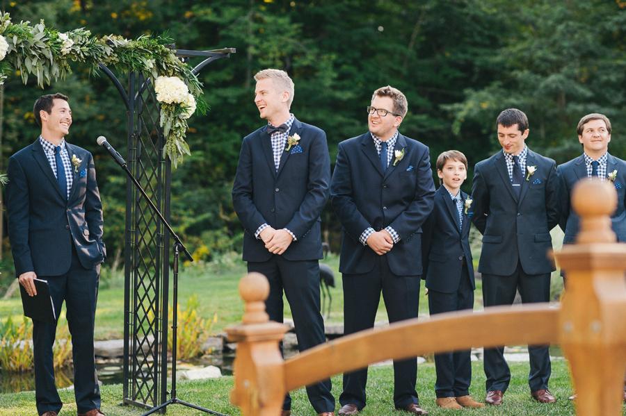Buffalo Avanti Mansion Wedding 25
