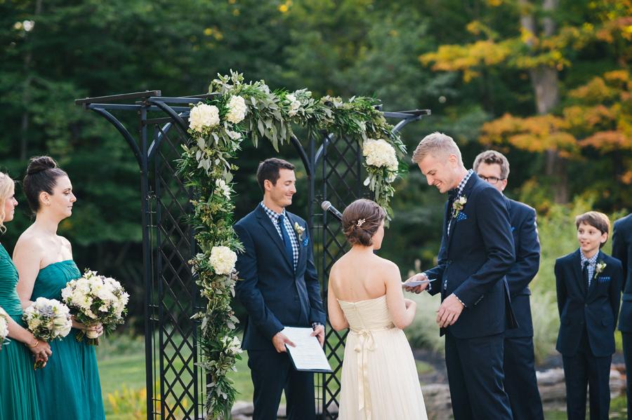 Buffalo Avanti Mansion Wedding 28