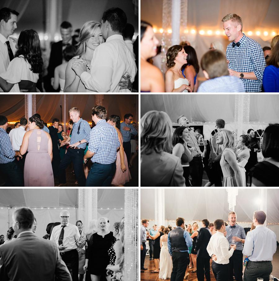 Buffalo Avanti Mansion Wedding 45