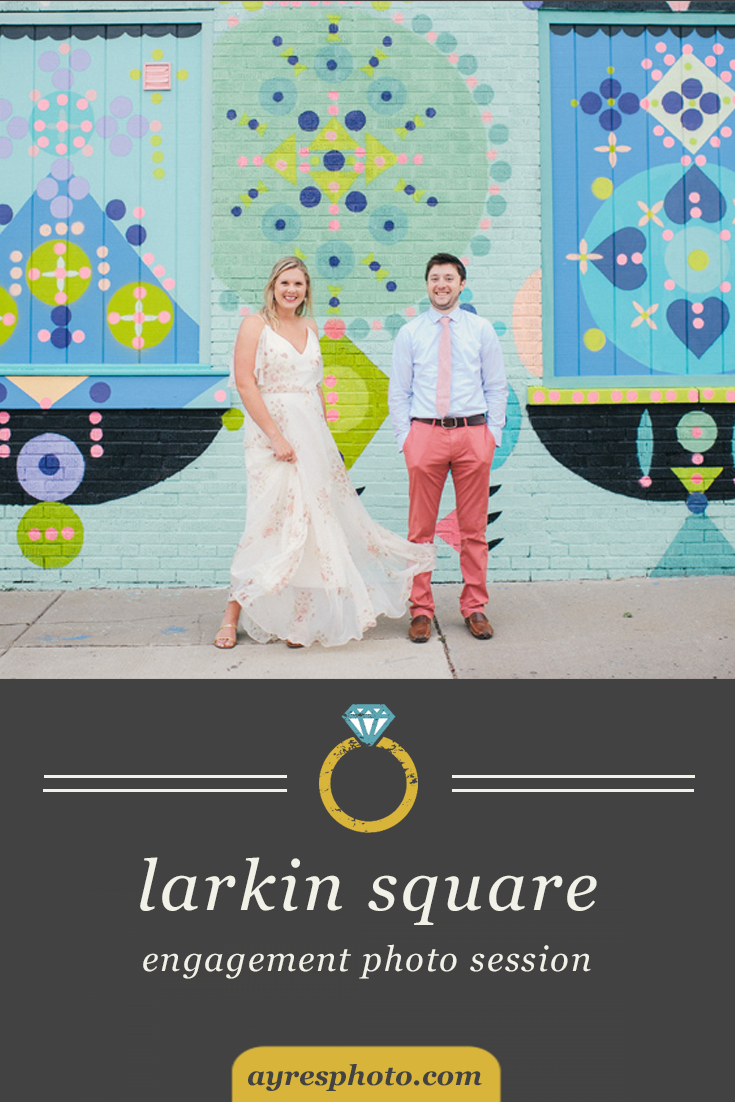 kate + ron // Times Beach Nature Preserve and Larkin Square