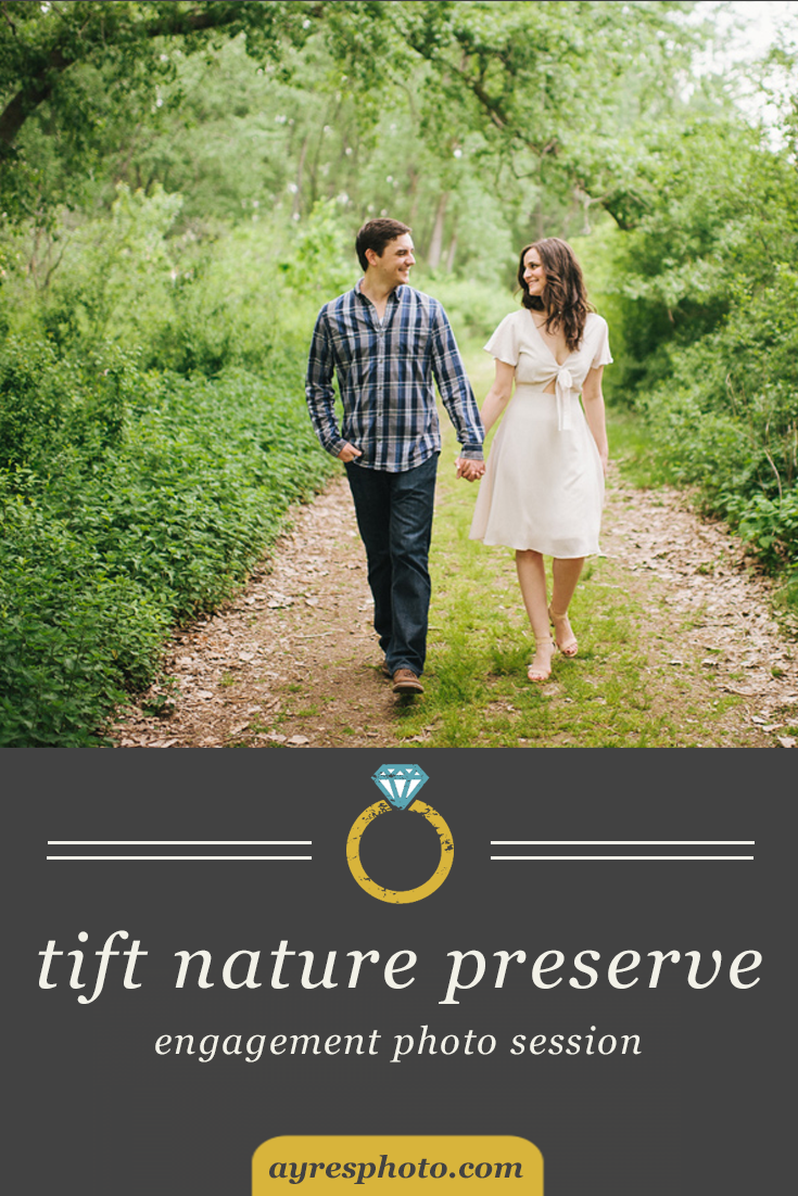 andrea + colin // Tifft Nature Preserve