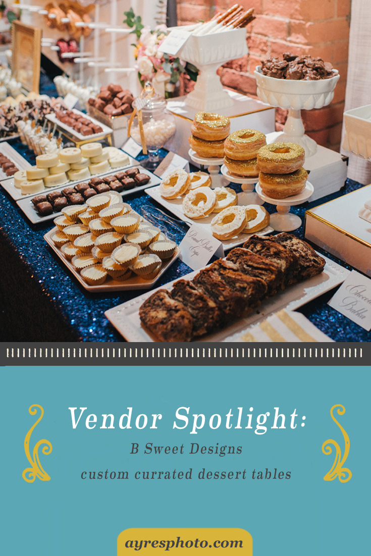 Vendor Spotlight: B Sweet Designs